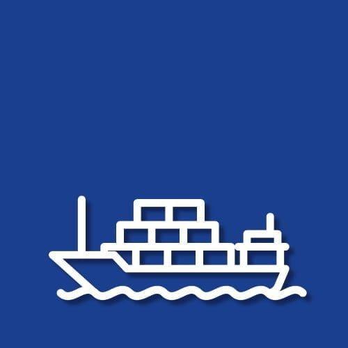 Port Operations and Logistics